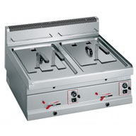 Tischgeräte 700 Gas