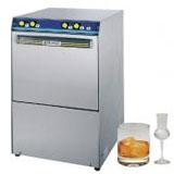 Gläser Spülmaschine