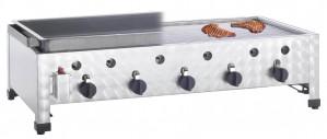 Gas-Kombi-Tischbräter 5