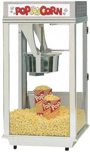 Popcornmaschine Pro Pop