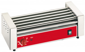 Rollengrill RG5