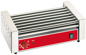 Rollengrill RG7
