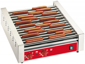 Rollengrill RG14