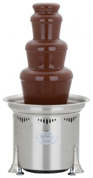 Schokoladenbrunnen Sephra CF23R Cortez
