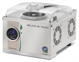 Eismaschine Gelato 3K Touch