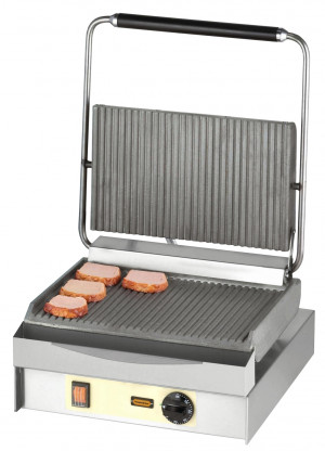 Chopper-Grill eco
