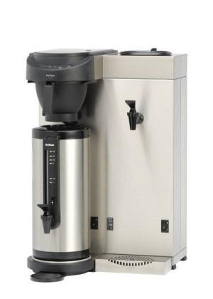 Animo Kaffeemaschine MT200W mit Heißwasserhahn und Wasseranschluss ***Kundengerät, nicht über den Shop bestellen!!!***