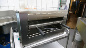 "Lohberger 800° Beefer ""Gastro Pro"""