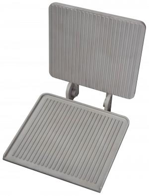 Panini-Grillplattensatz