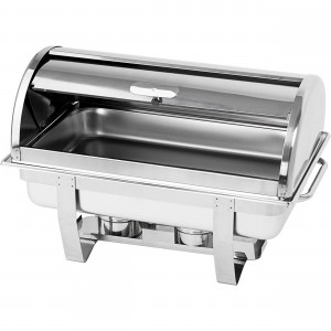 Roll-Top Chafing Dish CLASSIC, GN 1/1