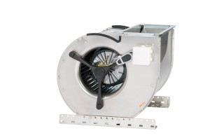 Fischbach Compact Gebläse CE 670/D 500 links