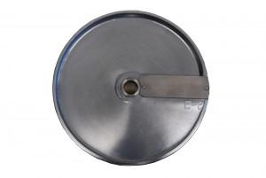 Scheibenschnitt 8 mm