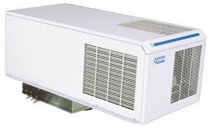 Deckenaggregat für Tiefkühlzelle