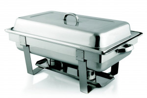 "Chafing Dish ""Budget"", 1/1 GN, 640x340x310mm"