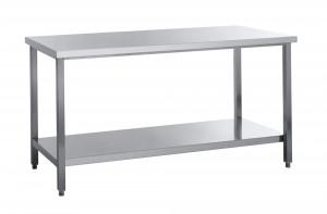 Arbeitstisch mit Grundboden - 2000 mm x 700 mm x 850 mm