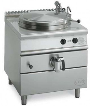 Elektro-Kochkessel 135 Liter
