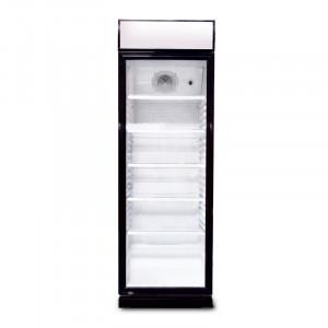 Flaschenkühlschrank mit Display, 360 Liter