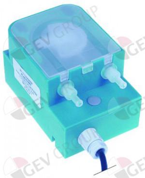 Dosiergerät für Flüssigreiniger
