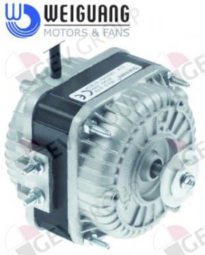 Lüftermotor 16W 230V