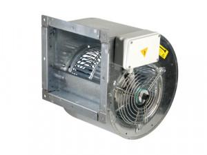 Radialventilator für Haubeneinbau 800 – 1800 mm