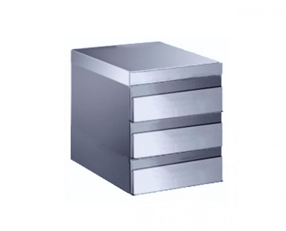 Schubladenblock für Arbeitstische 700