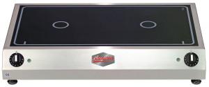 Ceran®-Kochplatte II