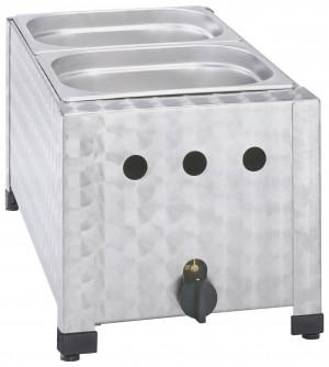 Gas-Würstchenwärmer