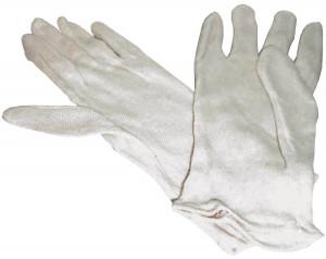 Backhandschuhe