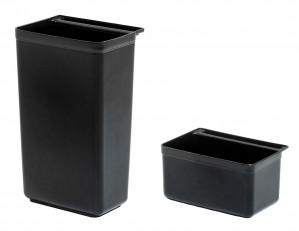 Abräumbehälter-Set