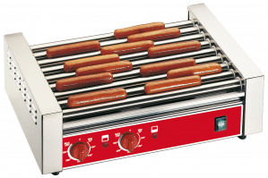 Rollengrill RG9