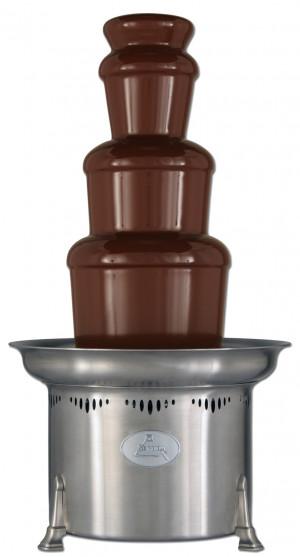 Schokoladenbrunnen Sephra CF34R Montezuma