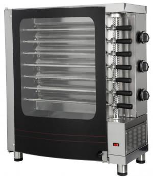 Churrasco Grill E7 Elektro