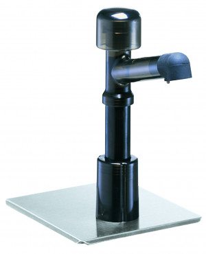 Pumpstation für 1/3GN
