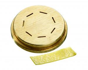Pasta Matrize für Fettuccine 8mm