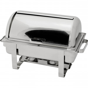 Roll-Top Chafing Dish, GN 1/1