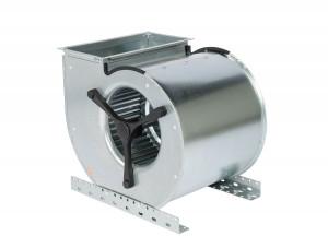 Fischbach Compact Gebläse mit EC-Motor CE 470/E 10-R