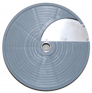 Scheibenschnitt 5 mm
