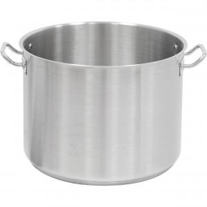 Suppentopf mittelhohe Form, ohne Deckel, Ø 160 mm, Höhe 95 mm, 1,9 Liter