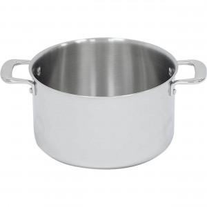 Kochtopf ohne Deckel, Ø 240 mm, Höhe 140 mm, 6,3 Liter