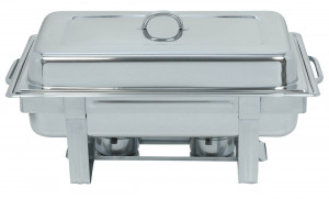 "Chafing Dish ""BellyBudget"", 1/1 GN, 640x365x315mm"