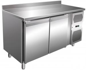 Kühltisch, 1360 mm x 700 mm x 960 mm