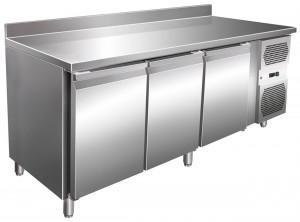 Kühltisch, 1795 mm x 700 mm x 860 mm