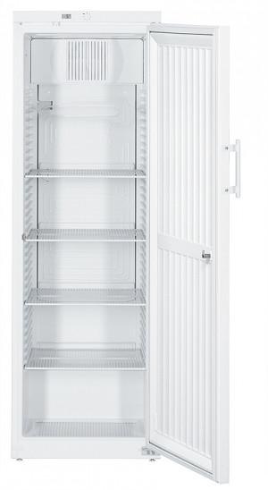 Gewerbekühlschrank mit Umluftkühlung und Volltür