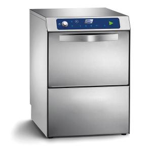 Geschirrspülmaschine mit Reingerdosierung, ohne Laugenpumpe