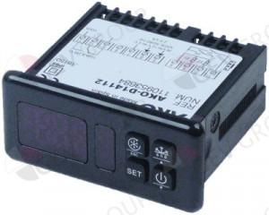 Elektronikregler 12 V