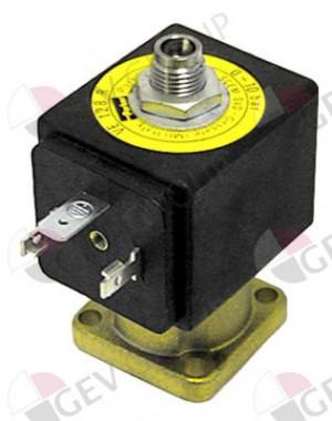 Magnetventil 3-Wege 230 VAC