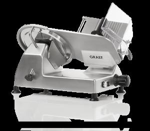 Aufschnittmaschine, Graef Solido 220