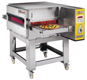 Durchlauf-Pizzaofen Elektro