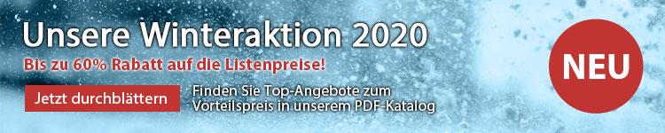 Unsere Winteraktion 2020